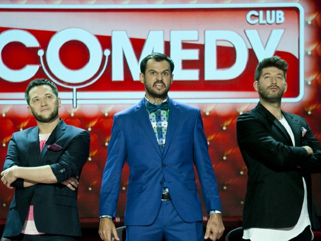 Comedy Баттл [16+] (17-я серия)