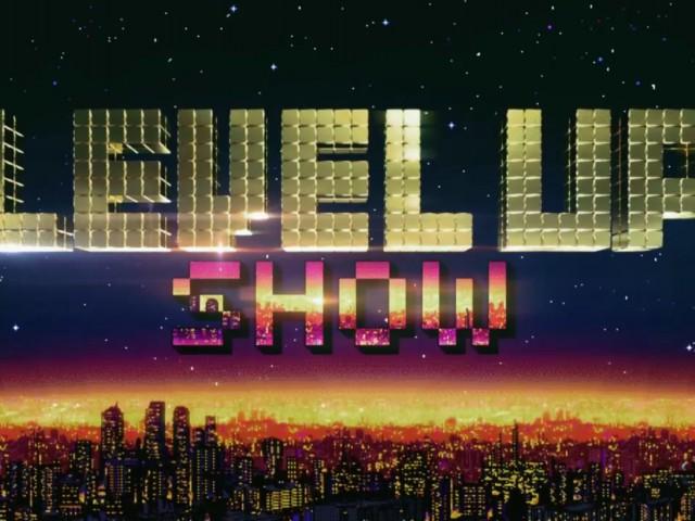 Level Up Show [16+] (8-я серия)