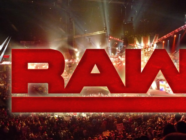 WWE RAW [16+] (1304-я серия)