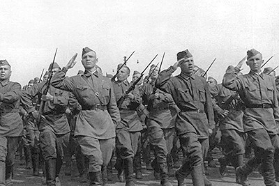 1941-й. Накануне