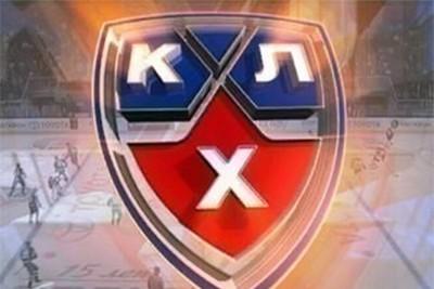 КХЛ. Прямая трансляция